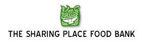 The Sharing Place Foodbank - Orillia